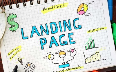 Qué son las landing pages o página de aterrizaje ?
