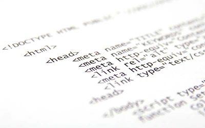 SEO – Posicionamiento web – Optimización título y metadatos