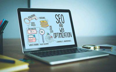SEO – Posicionamiento web – Optimización código HTML de una página