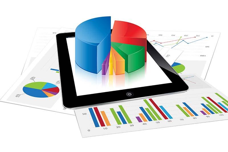 auditoría de sitio web - analítica web