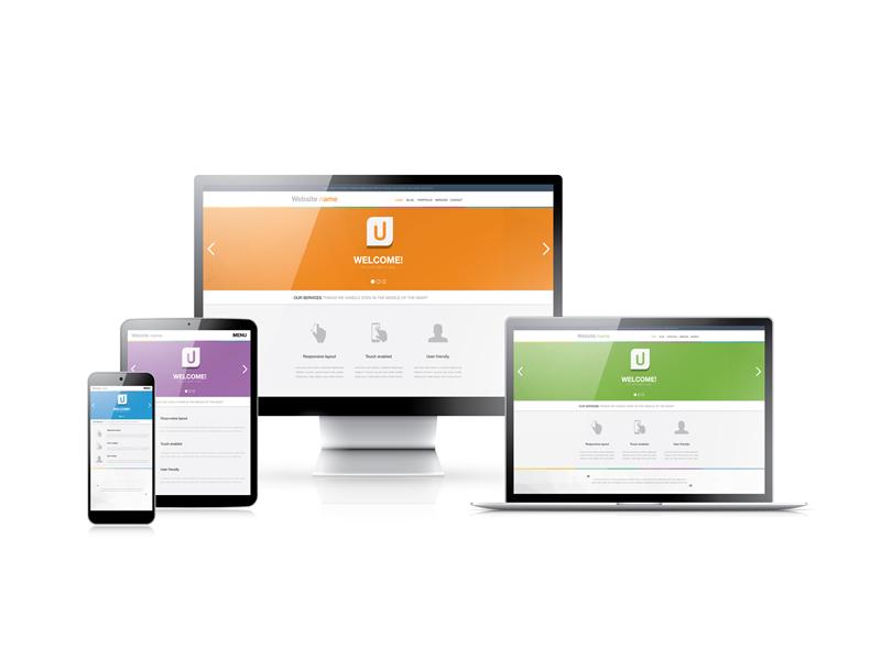 Creación de un sitio web para PYMES, autónomos